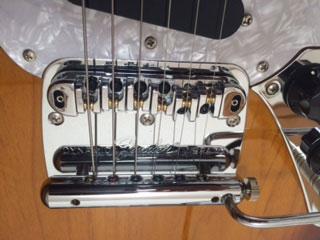 ごえもんさんギターその2