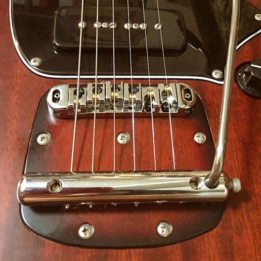 おばばちゃんのギターその2