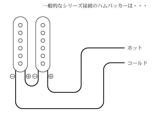直列(シリーズ)接続