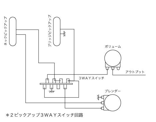 プライベートスペシャル回路図